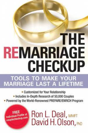 The Remarriage Checkup