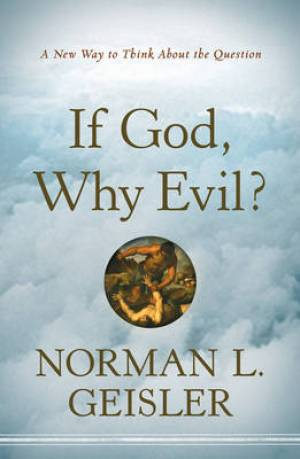 If God, Why Evil?