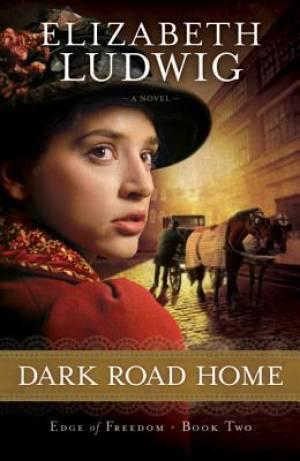 Dark Road Home : Edge of Freedom Book 2