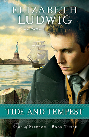 Tide and Tempest : Edge of Freedom Book 3