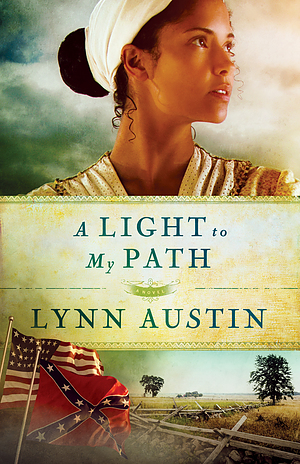 A Light to My Path : Refiner's Fire Book 3