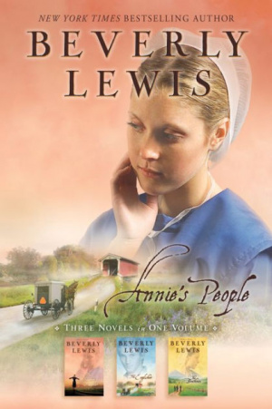 Annie's People 3 in 1
