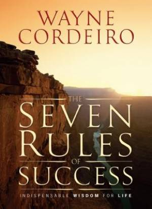 Seven Rules Of Success, The