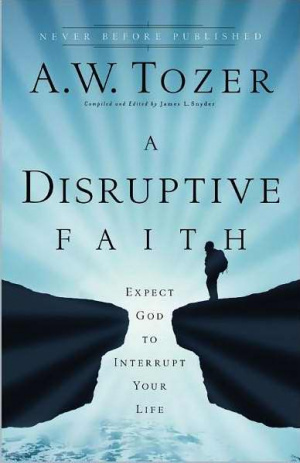 A Disruptive Faith