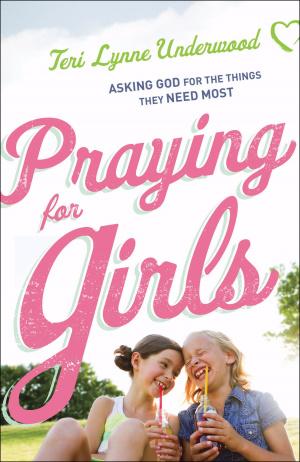 Praying for Girls