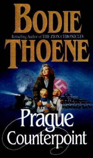 Praque Counterpoint : Book 2