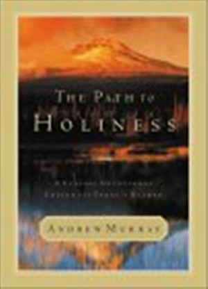 The Path to Holiness
