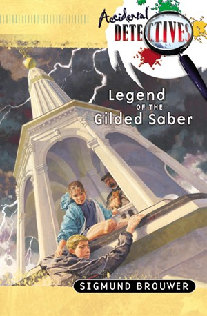 Legend of the Gilded Saber