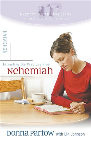 Extracting the Precious from Nehemiah