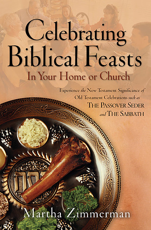 Celebrating Biblical Feasts in Your Home or Church