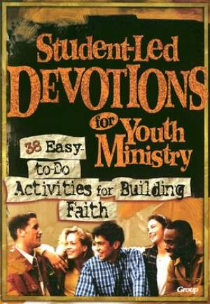 Student Led Devotions For YM
