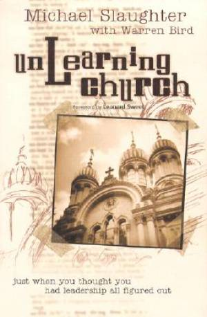 Unlearning Church H/b