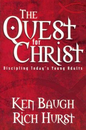 Quest For Christ, The