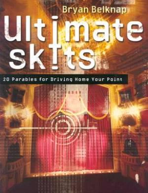 Ultimate Skits Pb