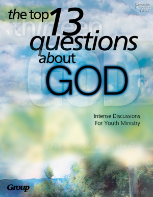 Top 13 Questions About God The Pb