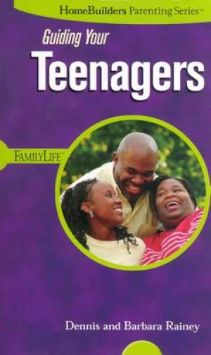 HBPS Guiding Your Teenagers
