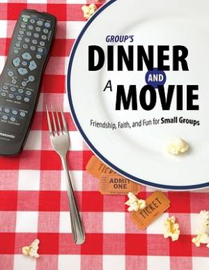 Group's Dinner And A Movie