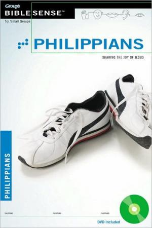 Philippians Sharing the Joy of Jesus