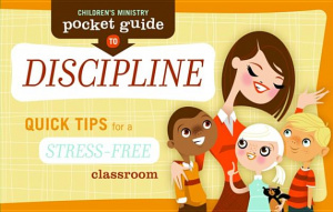 Pocket Guide To Discipline (Pack Of 10)