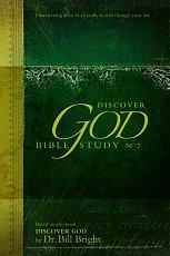 Discover God Volume 2
