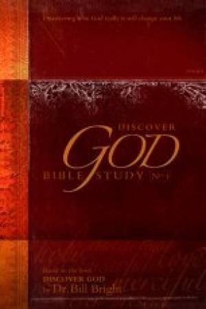 Discover God Volume 1