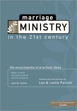 Marriage Ministry In The 21st Century