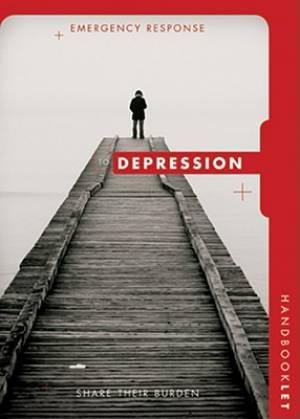 Emergency Response to Depression