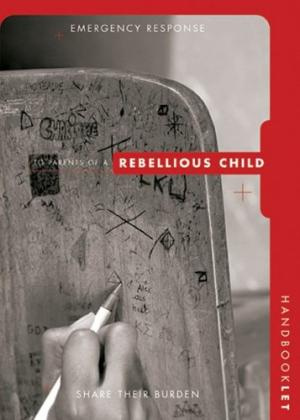 Rebellious Child Pack Of 10 Pb