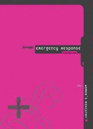 Emergency Response Handbook for Women's Ministry