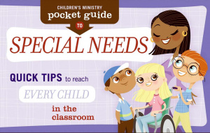 Pocket Guide To Special Needs: Pack of 10