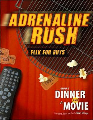 Adrenaline Rush Dinner And A Movie Pb