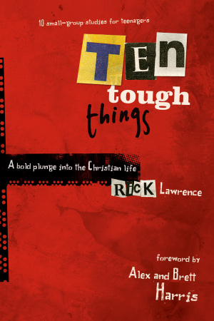 Ten Tough Things Pb