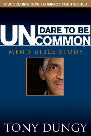 Dare To Be Uncommon