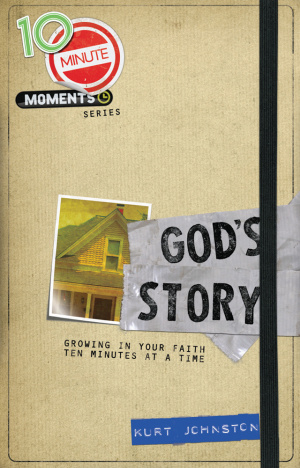 God's Story