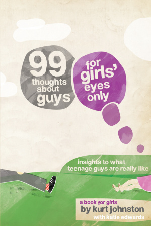 99 Thoughts About Guys