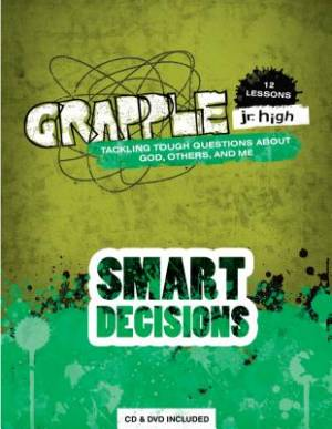 Grapple Junior High Smart Decisions