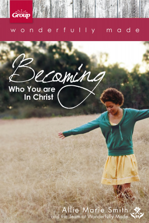 WM: Becoming Who you are in Chri