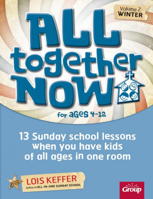 All Together Now Vol 2   4-12Yrs