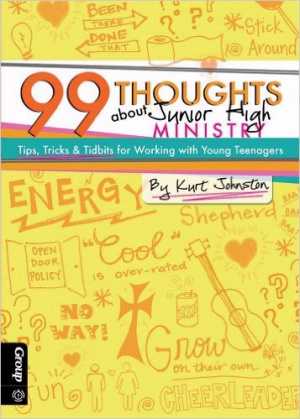 99 Thoughts About Junior High