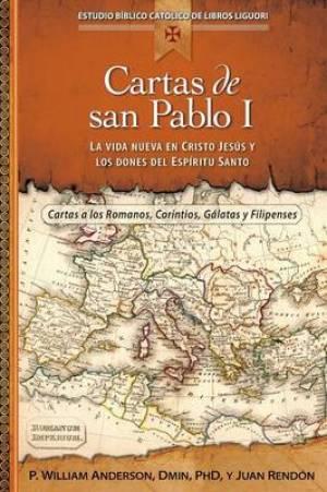 Cartas de San Pablo I