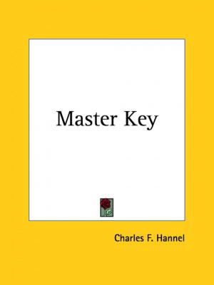 Master Key (1916)