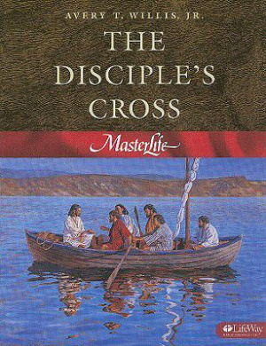 Masterlife 1 Disciples Cross Member Book
