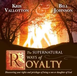 Supernatural Ways Of Royalty Audio Book