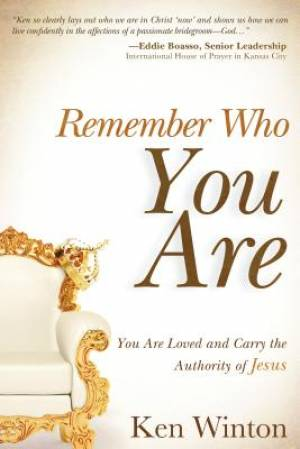Remember Who You Are Pb