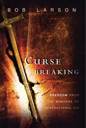 Curse Breaking Paperback Book