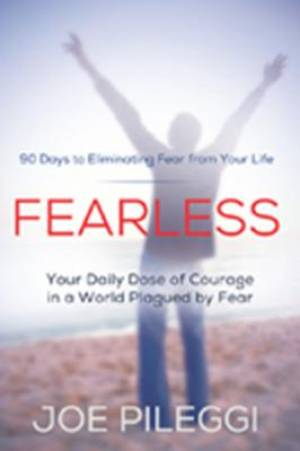 Fearless Paperback Book