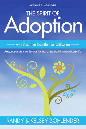 The Spirit Of Adoption Paperback Book