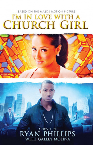 I'm In Love With A Church Girl Paperback Book