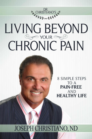 Living Beyond Your Chronic Pain Paperback Book