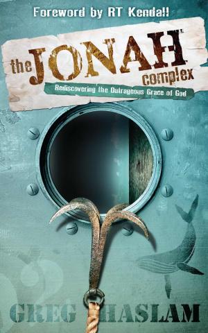Jonah Complex, The